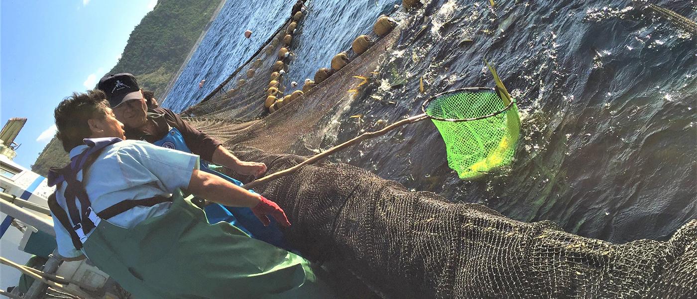 国頭漁業協同組合